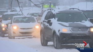 Mild winter could be good for Calgary roads and pocketbooks