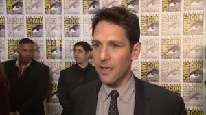 'Ant-Man' full cast revealed at Comic-Con