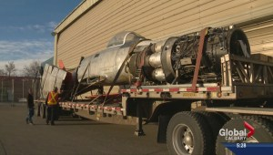 Air Force Museum of Alberta buys Cold War plane