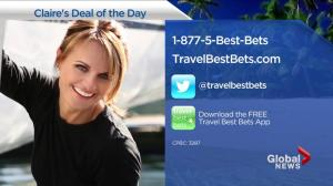 Travel: Trips you should not book online