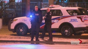 5 injured in Toronto neighbourhood shooting spree