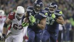 The Red Zone: Seattle Seahawks vs Detroit Lions