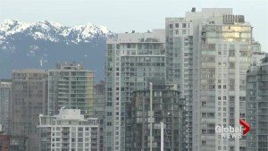 Christy Clark announces plan for affordable housing