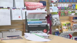 Granny scam almost takes Moncton resident