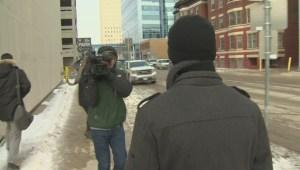 Winnipeg terrorism suspect agrees to a peace bond