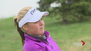 Brooke Henderson to make Canadian debut as a pro in Cambridge next month