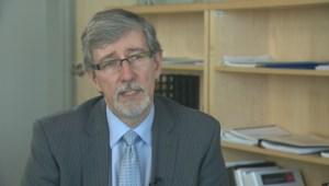 Privacy commissioner calls Bill C-51 'excessive'