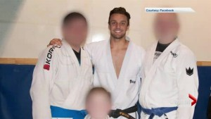 Whitby martial arts instructor charged with sexual assault