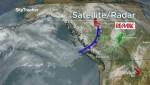 BC Evening Weather Forecast: Aug 18