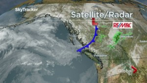 BC Evening Weather Forecast: Aug 18