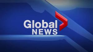 Global News at 5 Edmonton: March 27