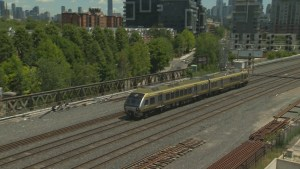 Transit expansion plans for GTA going full steam ahead