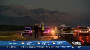 Man found dead on Highway 1