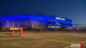 SaskTel Centre looks to the future