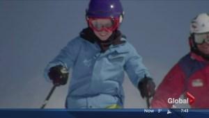 AMA Travel: ski trips
