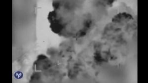3 senior Hamas commanders killed in Rafah strike