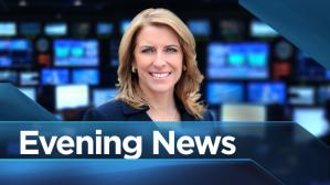 Evening News: May 28