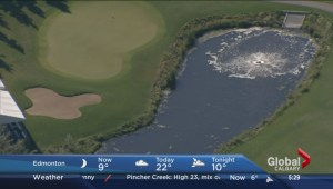 Back 9: Key holes at the Shaw Charity Classic