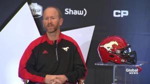 Dave Dickenson says team rallied following death of Mylan Hicks