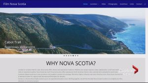 Nova Scotia film industry launches new initiative to promote province