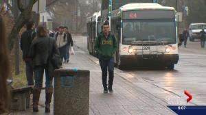 New Edmonton bus app aims to put an end to common complaint