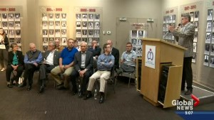Alberta Sports Hall of Fame welcomes 2015 inductees