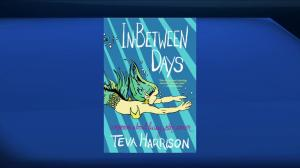 'In-Between Days' author Teva Harrison writes about personal journey with cancer