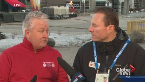 2015 Canada Winter Games head into final weekend