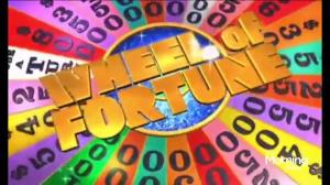 'Wheel of Fortune' with @KardinalO