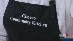 Lighthouse community kitchen open for service