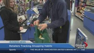 BIV: Retailers tracking shopping habits