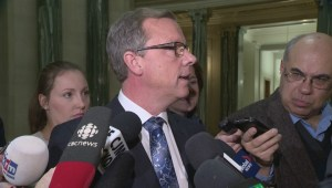 End of Fall Session sees both SaskParty and Opposition beat familiar drums