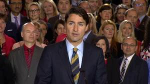 Major electoral reforms coming 18 months after Liberals are elected: Trudeau