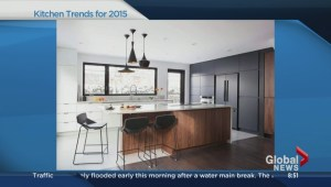 Kitchen trends 2015