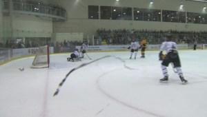 HIGHLIGHTS: WHSHL Div. 2 Final – Steinbach vs Springfield