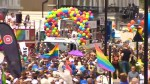 London hosts biggest LGBT Pride ever: Mayor Sadiq Khan