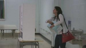 Sir Wilfrid Laurier school board teachers vote
