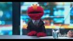 Elmo really loves Adele