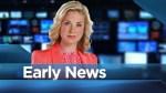 Early News Top Headlines: Nov 9