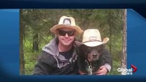 Randall Enright sentenced to 10 years in jail for death of Matt Flitton