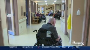 How safe are patients living in a long term care home?