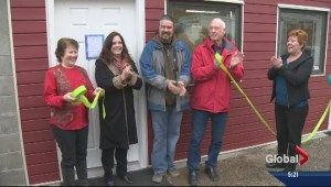 New home for Peachland food bank and new homes for the community