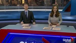 Global News Morning: Jan 13