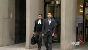 Toronto man convicted of sexual assault wins appeal for new trial