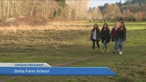 Delta School District launches new farming program
