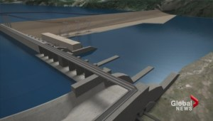 Site C dam announcement expected Tuesday