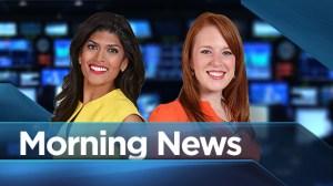 Morning News headlines: Friday February 5