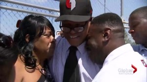 Wrongfully convicted brothers freed after 30 years