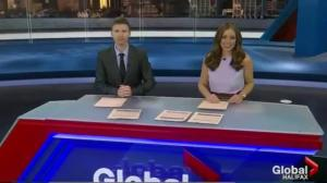 Global News Morning: March 23
