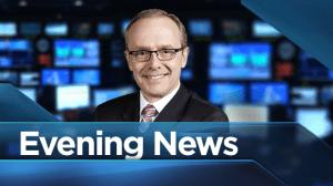 Halifax Evening News: Nov 23